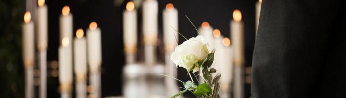 laidotuves